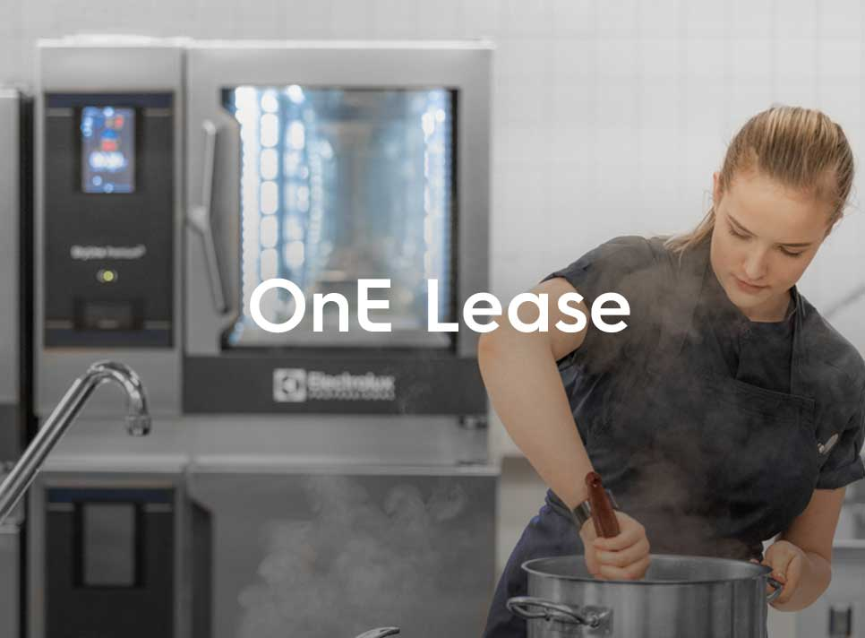 One Lease
