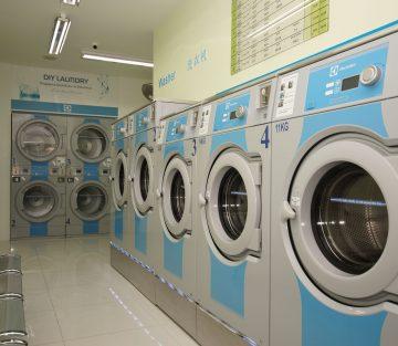 DIY Laundry, Singapore