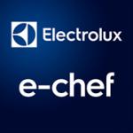 logo e-chef app