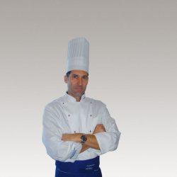 Chef Alessandro Polver