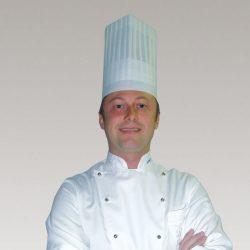 Chef Daniele Persegani