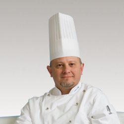 Chef Giancarlo Schettini