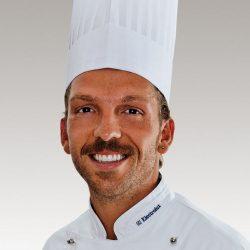 Chef Paolo Pettenuzzo