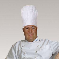 Chef Raffaele Soldati