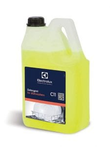 C11 Sıvı Deterjan