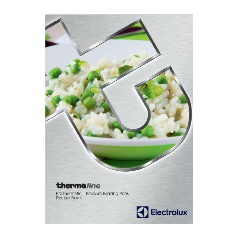 Cover of Pressure Braising Pan Recipe Book