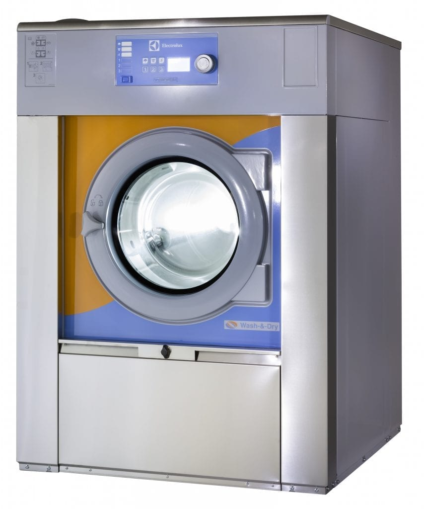 Wash and Dry   Electrolux Professional