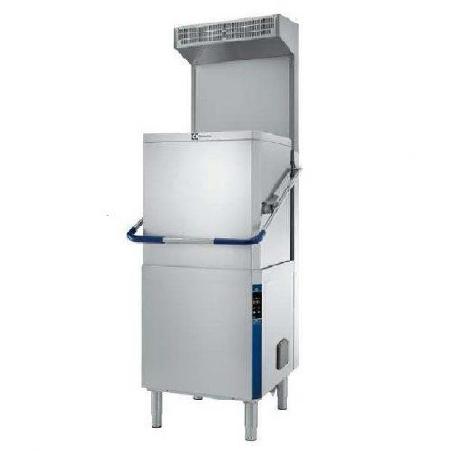 Hoodtype Dishwasher   Electrolux Professional