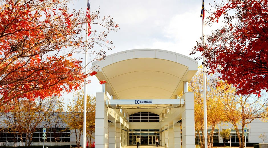 Electrolux Headquarters North America