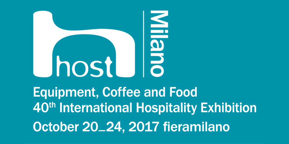 HOST 2017 Logo