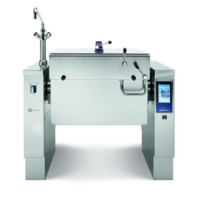 Pressure Braising Pans   Electrolux Professional
