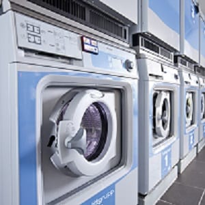 Self Service Laundry | Electrolux Professional