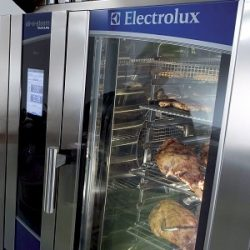 Supermarkets & Grocery Stores Segment   Electrolux Professional
