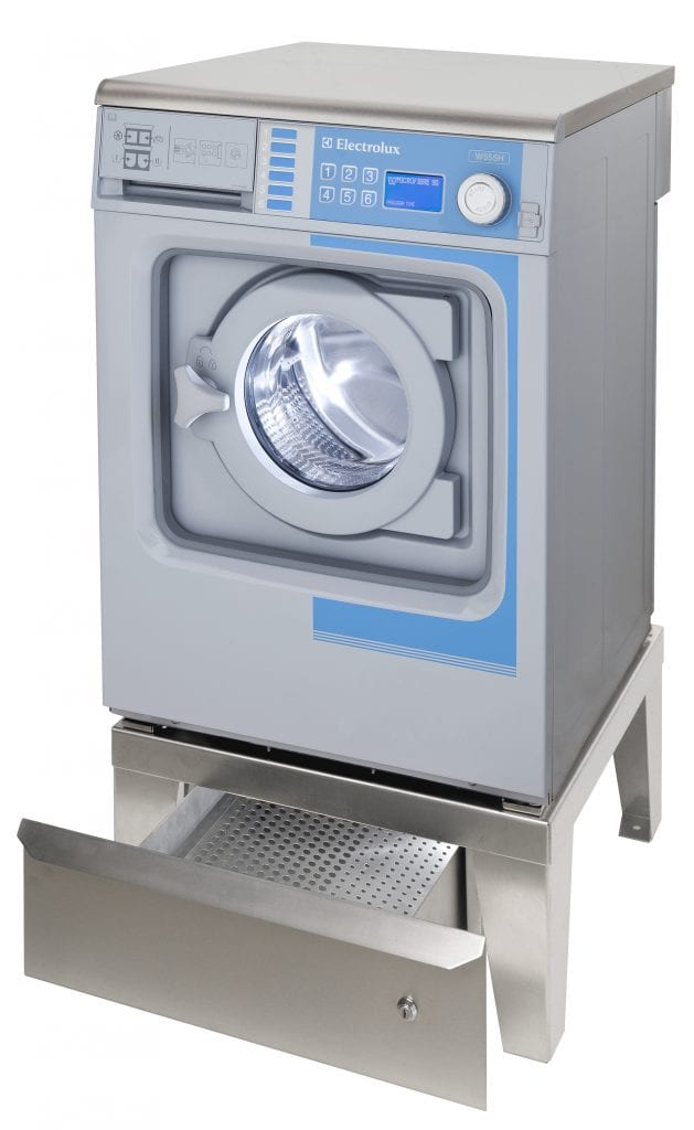 Auxiliaries for Laundry | Electrolux Professional