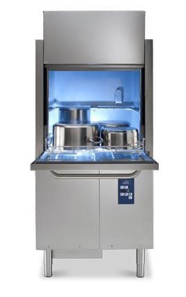 Pot and Pan Washer | Dishwashing - Electrolux Professional North America