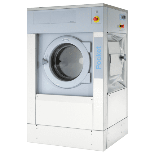 Pocket Side Barrier Washer | Laundry Equipment - Electrolux Professional USA