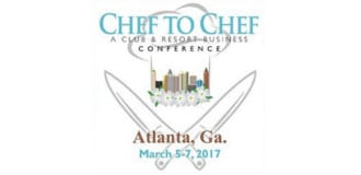 Chef to Chef Conference 2017 Logo