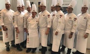 ACF Culinary Team USA