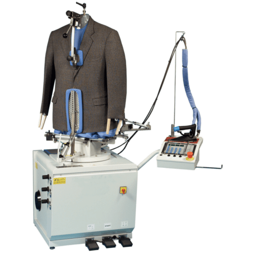 Finishing Equipment for Electrolux Professional North America