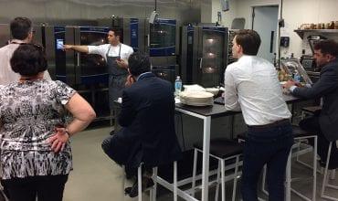 """FCSI Seminar: Cook & Chill """"Advanced Kitchen Processes"""""""