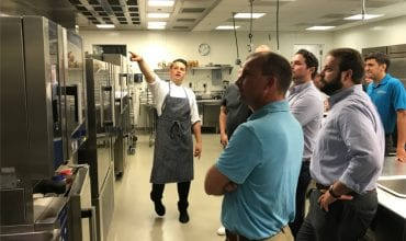 Advanced Cook & Chill Training Provides New Tools for Motivated Sales