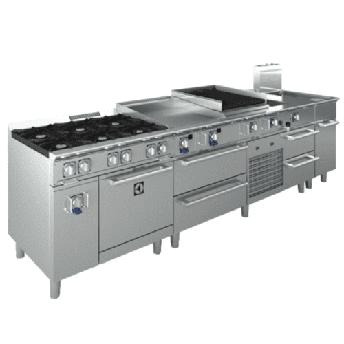 EMPower Suite from Electrolux Professional
