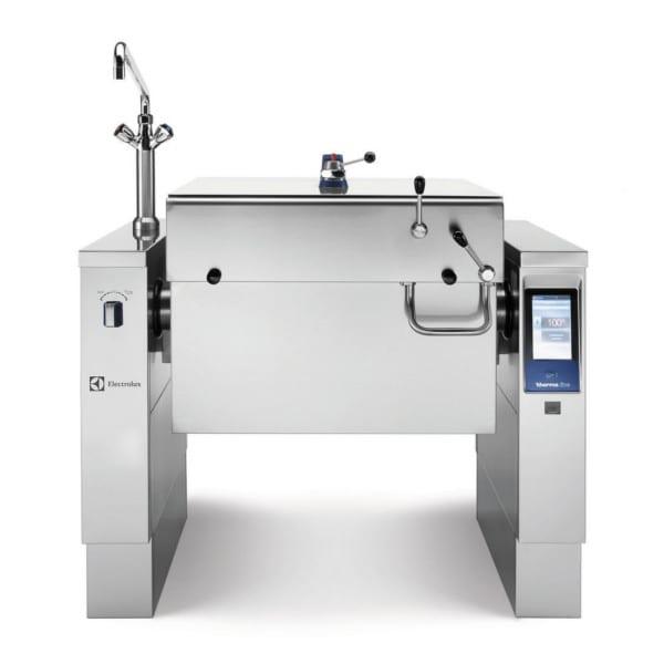 Electrolux Pressure Braising Pan