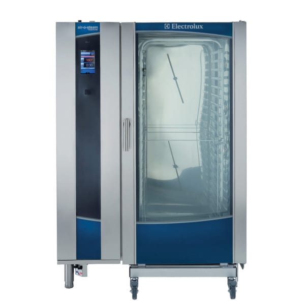 Roll In air-o-steam Touchline Electrolux Professional Combi Oven 600x600