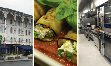 Adelphi Hotel Front, Eggplant Recipe, Electrolux Professional Equipment