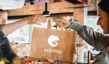 Electrolux invests in, partners with food waste startup Karma