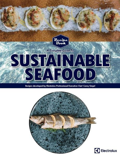 Sustainable Recipe Book Cover 1