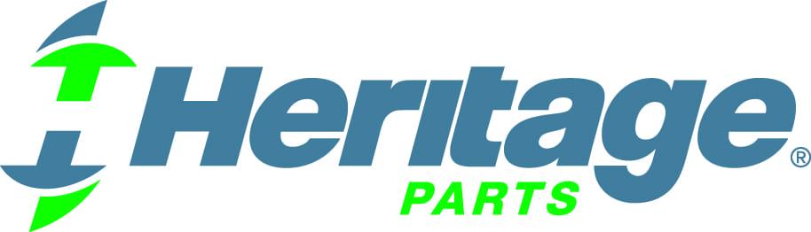Heritage Parts Logo