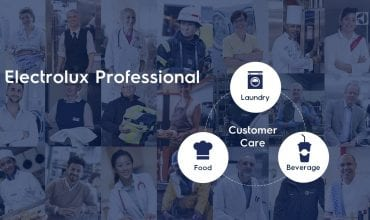 Electrolux Professional Products