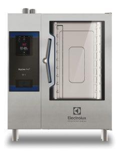 SkyLine Combi Oven Image