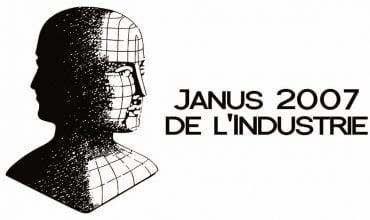 Janus de l'industrie 2007
