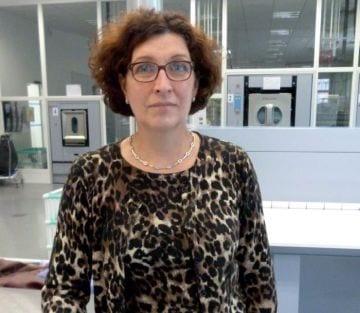 Sylvie Babut-Desnoyer ESAT of Clermont Ferrand