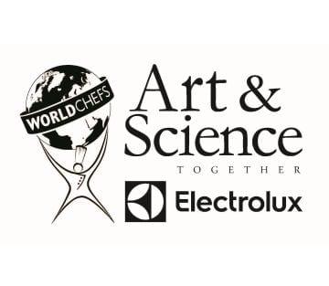 Electrolux WorldChefs Partnership