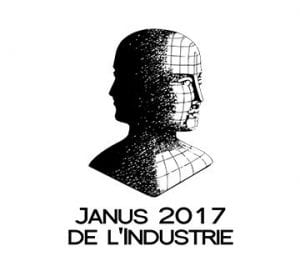 SpeeDelight Janus de l'Industrie 2017