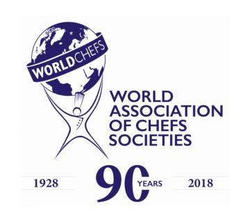 Worldchefs Logo