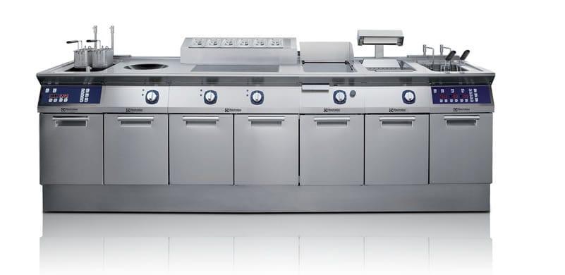 700xp modular cooking