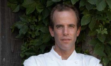 Global gastronomy day - Dan Barber