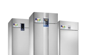 ecostore refrigeration class A