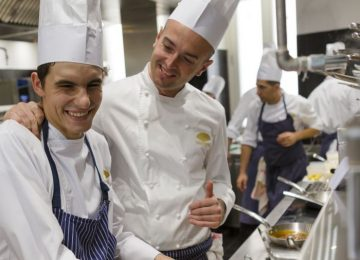 chefs hotel