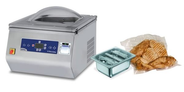 vacuum packer sous vide -Accessories and consumables