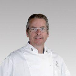 Chef Alois Dober