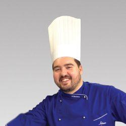 Chef Arturo Garre