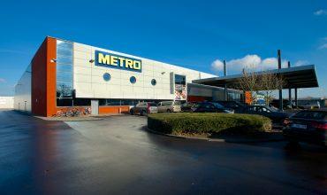 Makro Cash & Carry - Metro Group