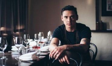 Jake Kellie - Appetite for excellence