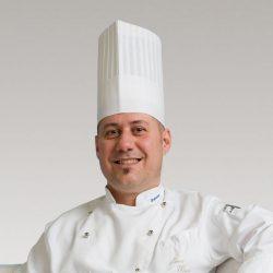 Chef Luca Moro