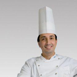 Chef Silvano Costantini